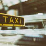 Регистрация ИП для такси